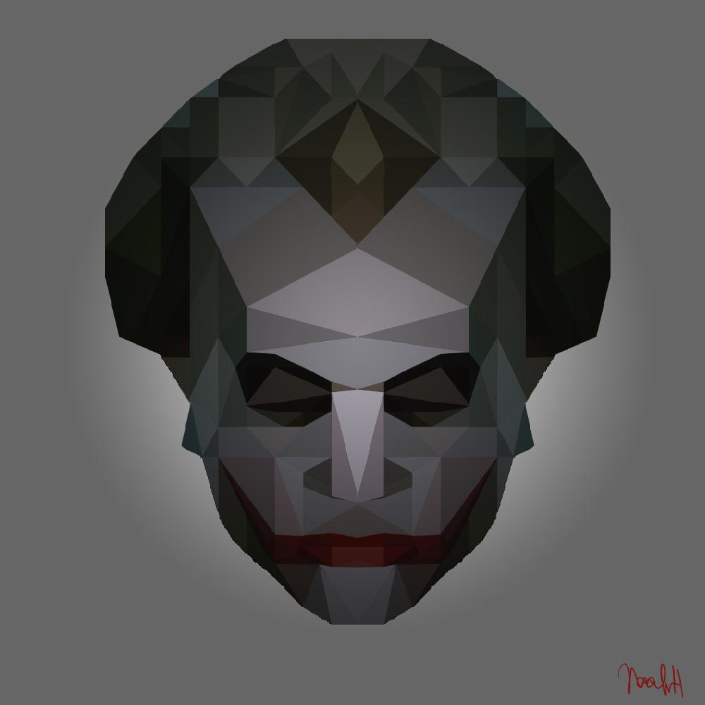 Polygonal Joker