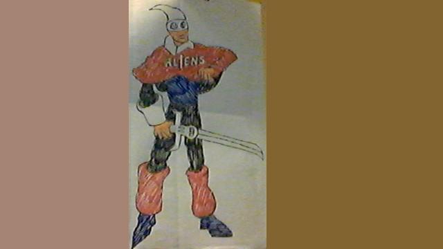 Skybrid Jr. 2033