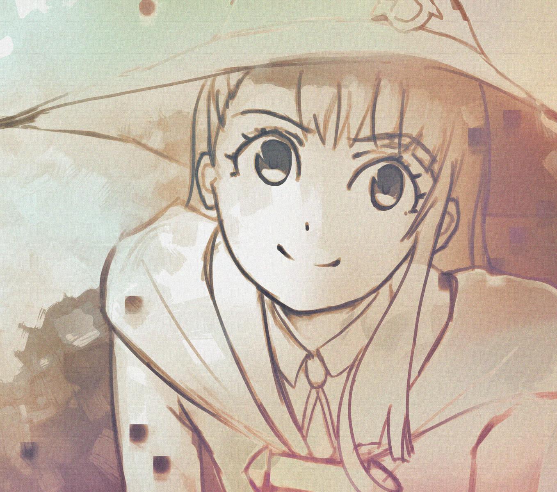 Atsuko Kagari - Little Witch Academia