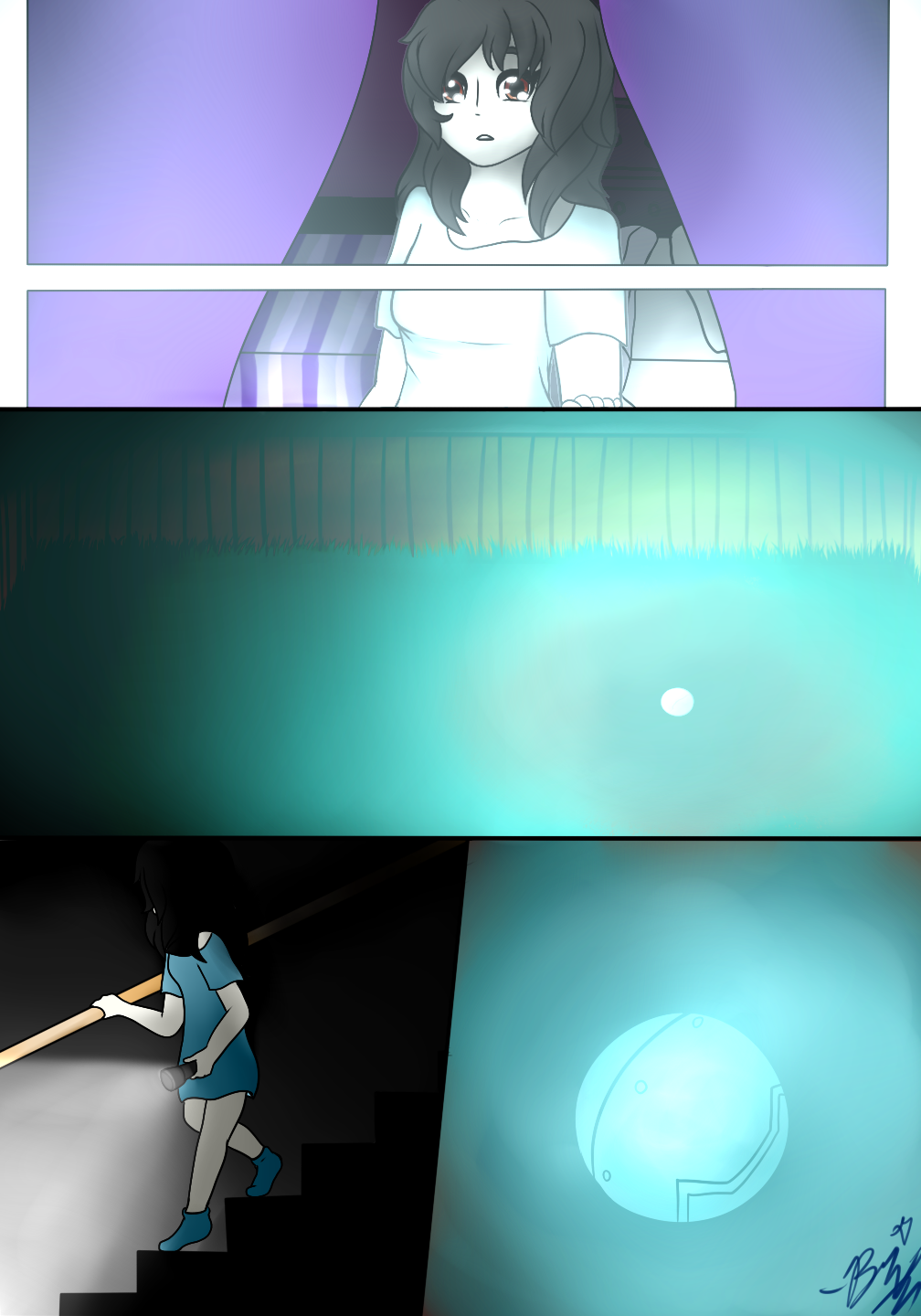 Jellybean Chronicles page 5