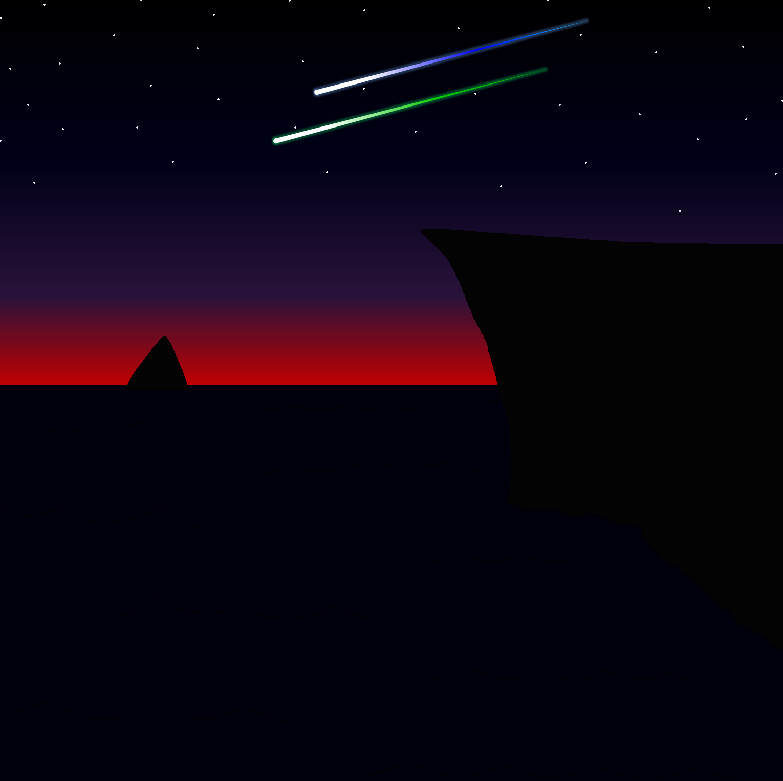 Cliffside Comets