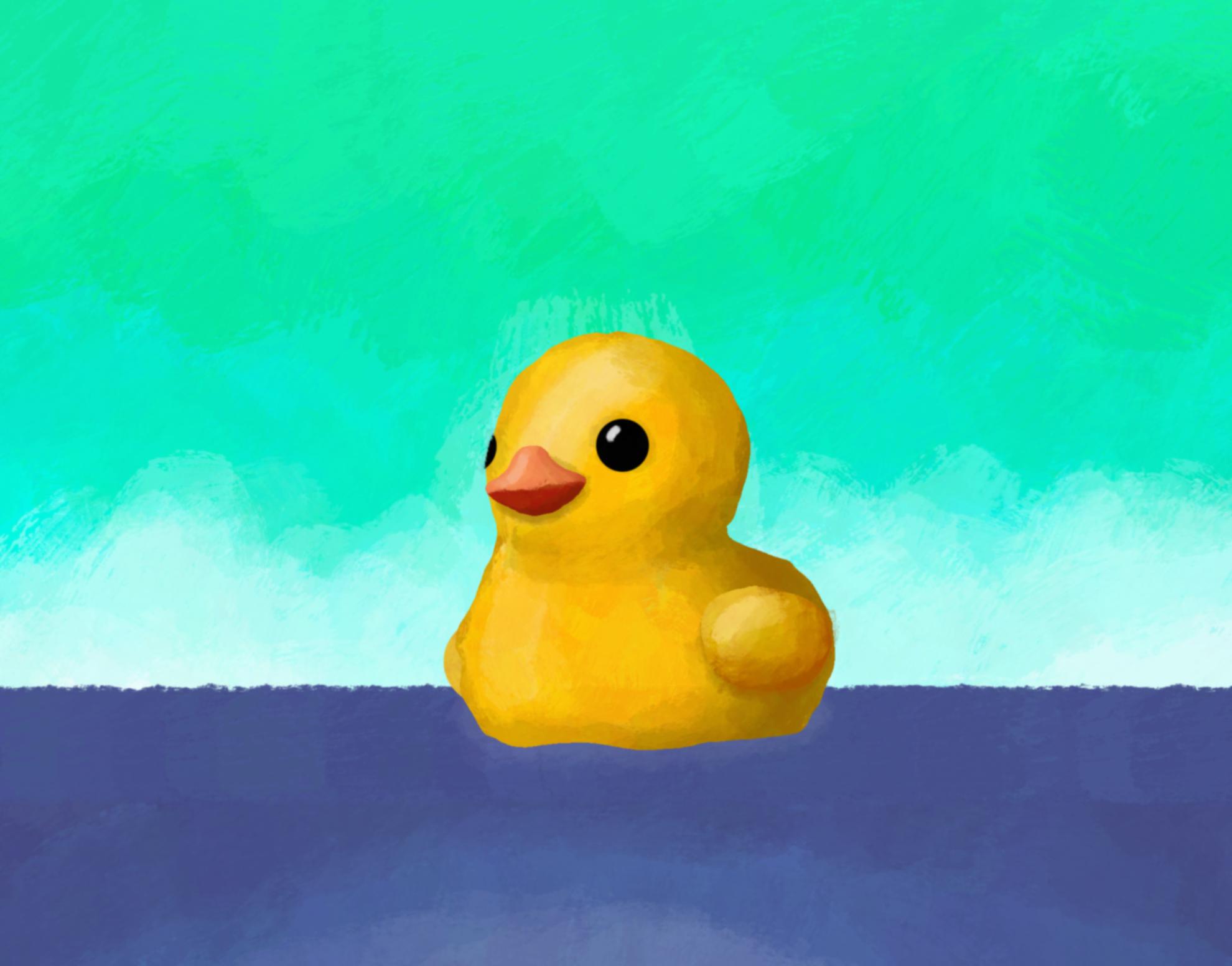 Release the Quacken!
