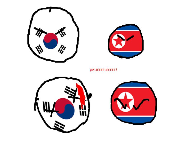 El mongolo atómico