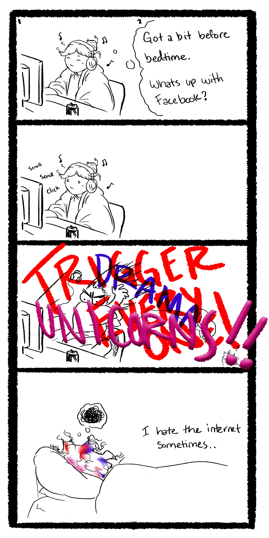 Comic Stuff