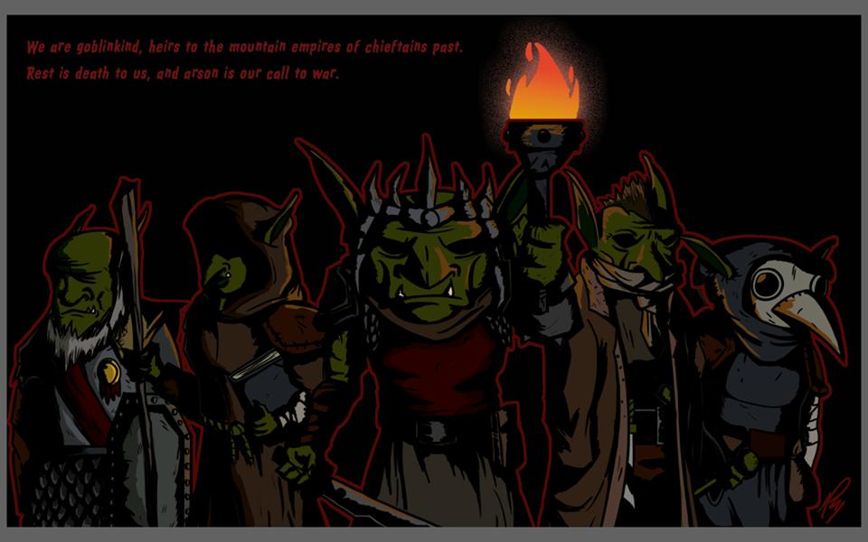 Darkest Goblins
