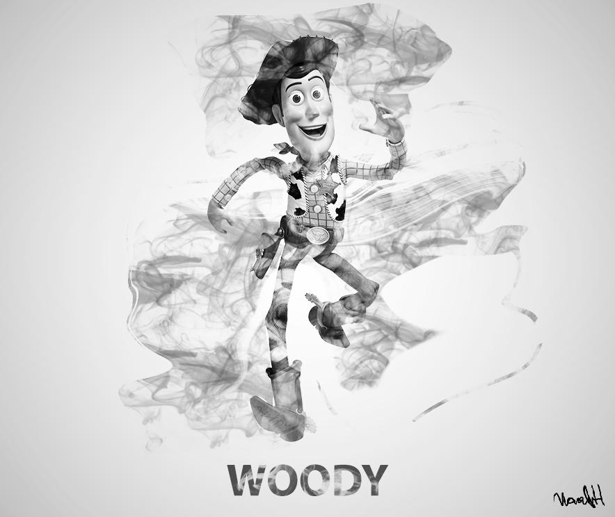 Smoky Woody