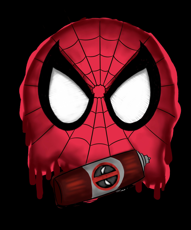 Spidey's Fan
