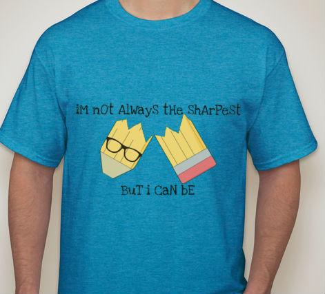 Sharper T-Shirt