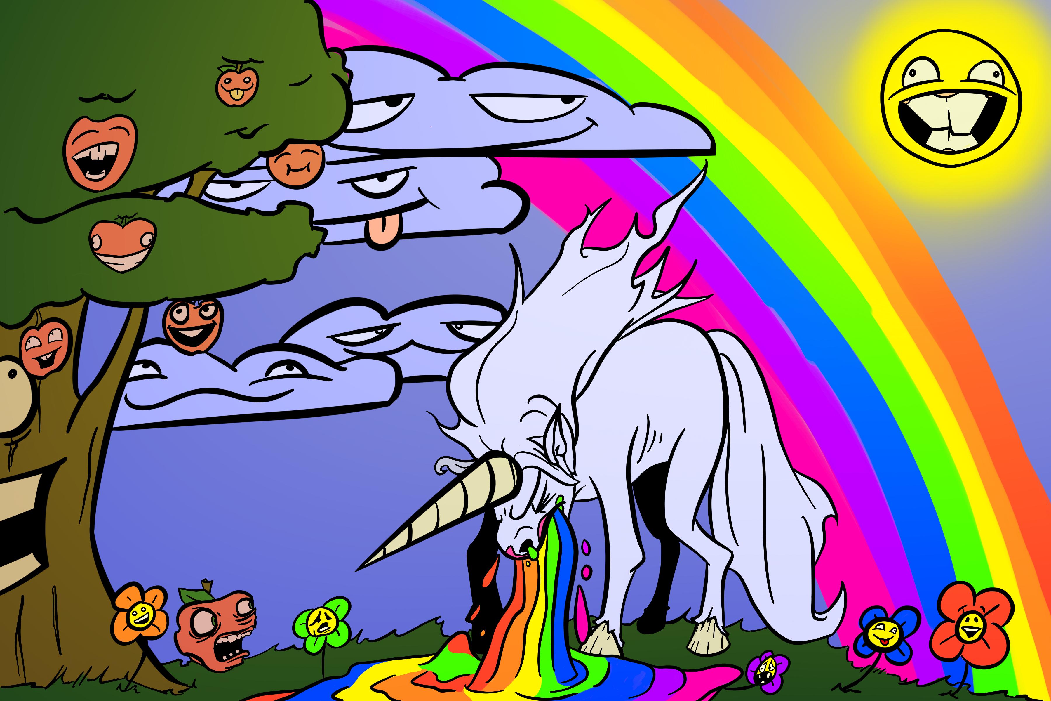 It's a Unicorn, Yay