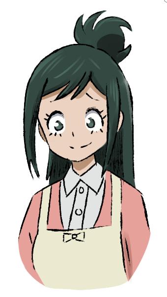 Inko Midoriya