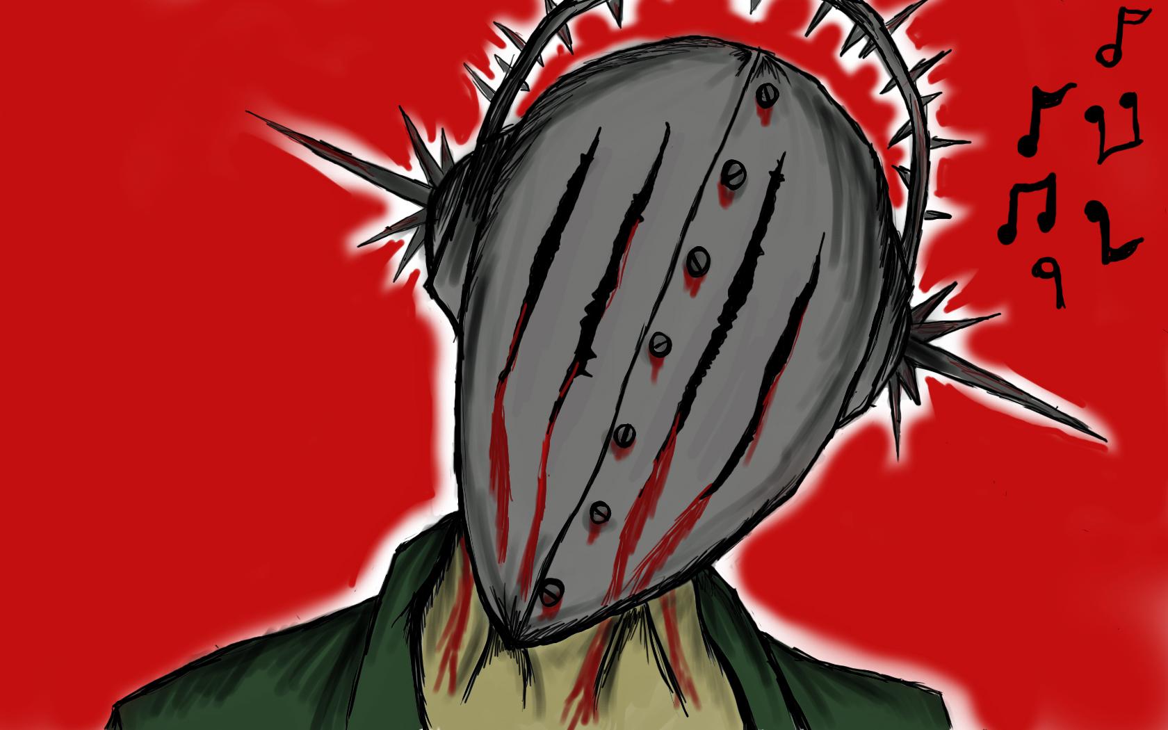 Head Breaker