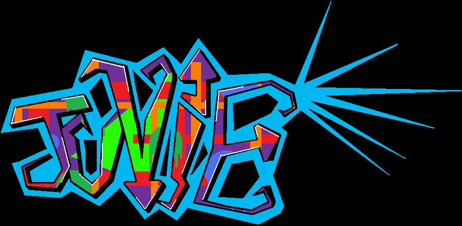graffiti four