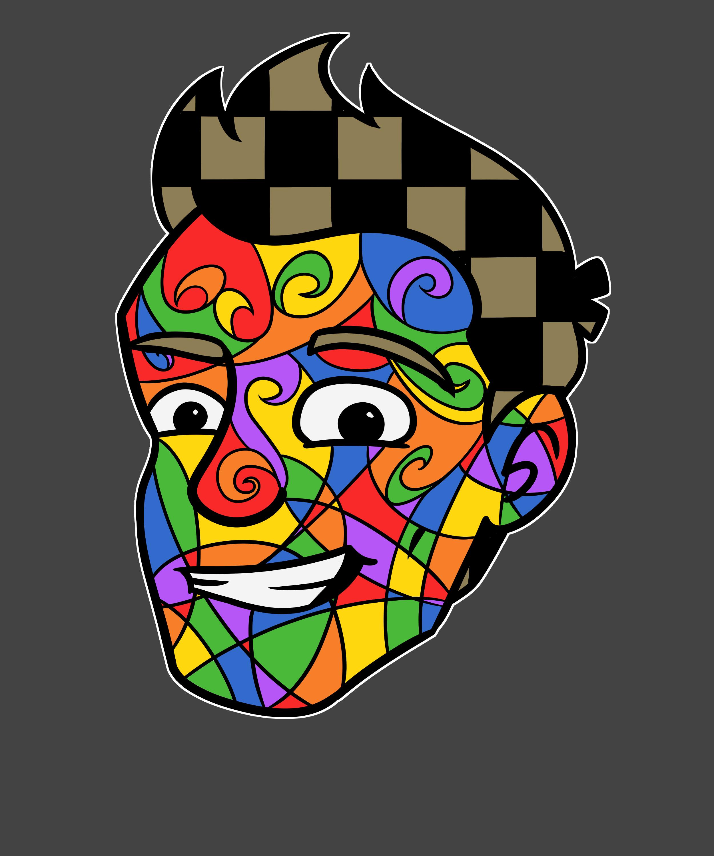 A Jazzy Rainbow
