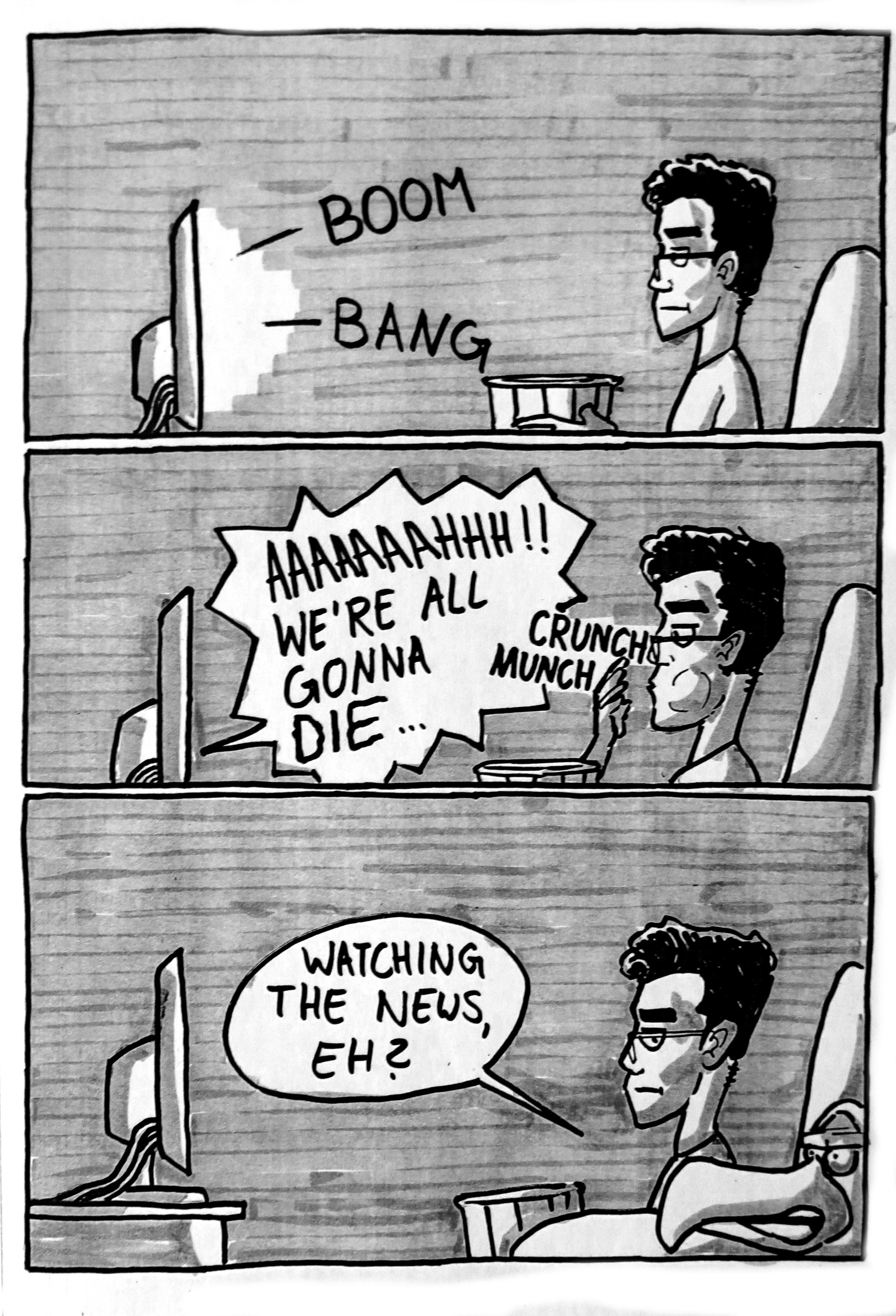 Regular news