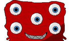 Generic Blob Monster