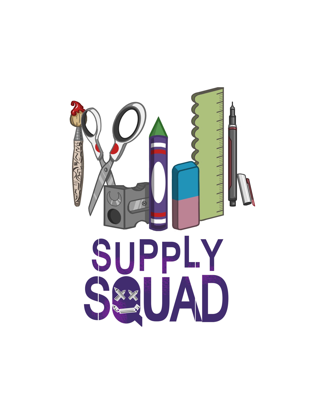 Supply Squad
