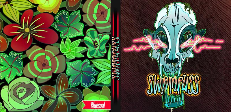 Swampuss album cover