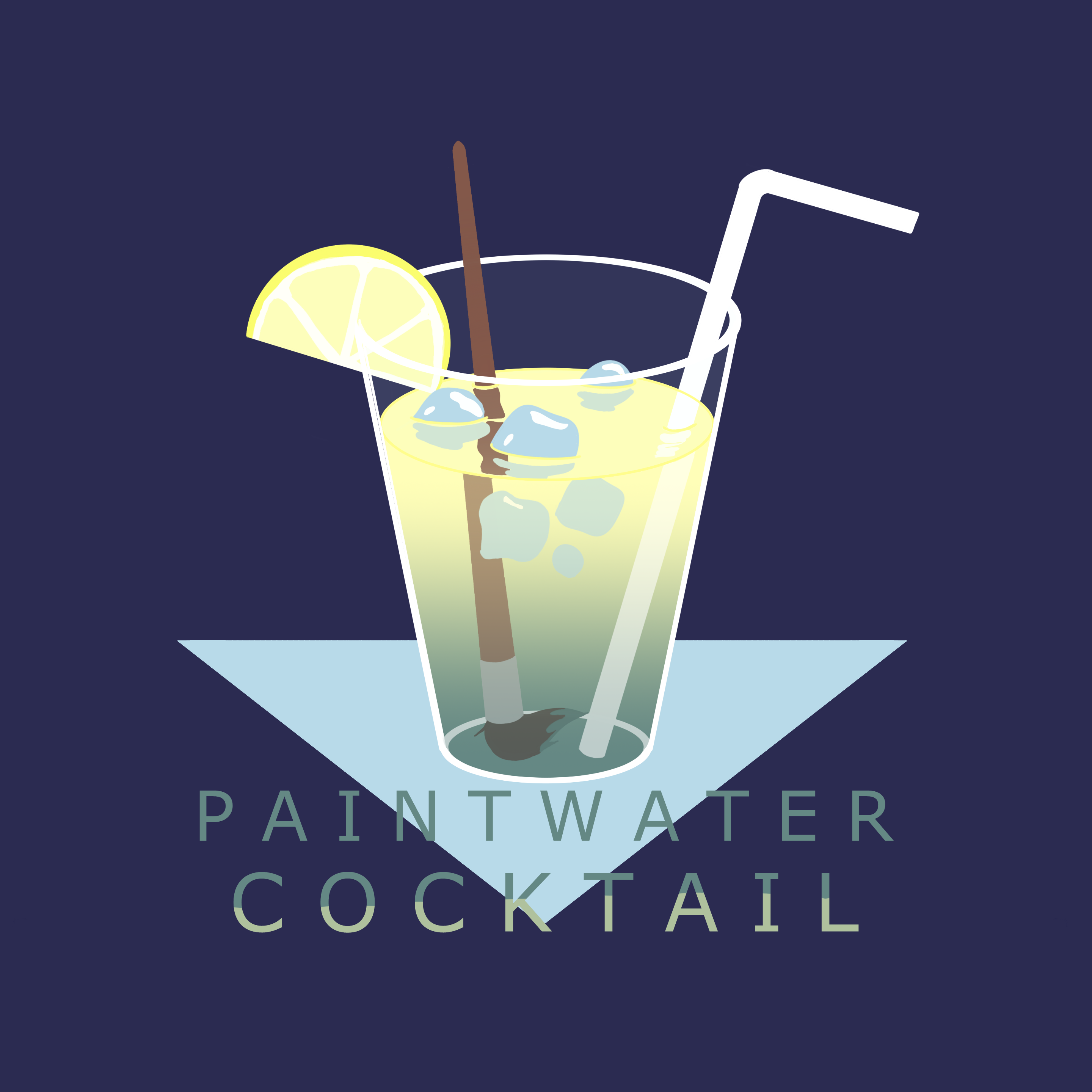 paintwater cocktail