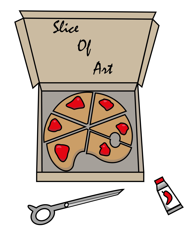Slice of art