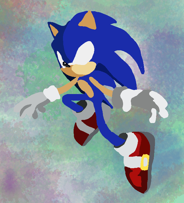 Simple Sonic