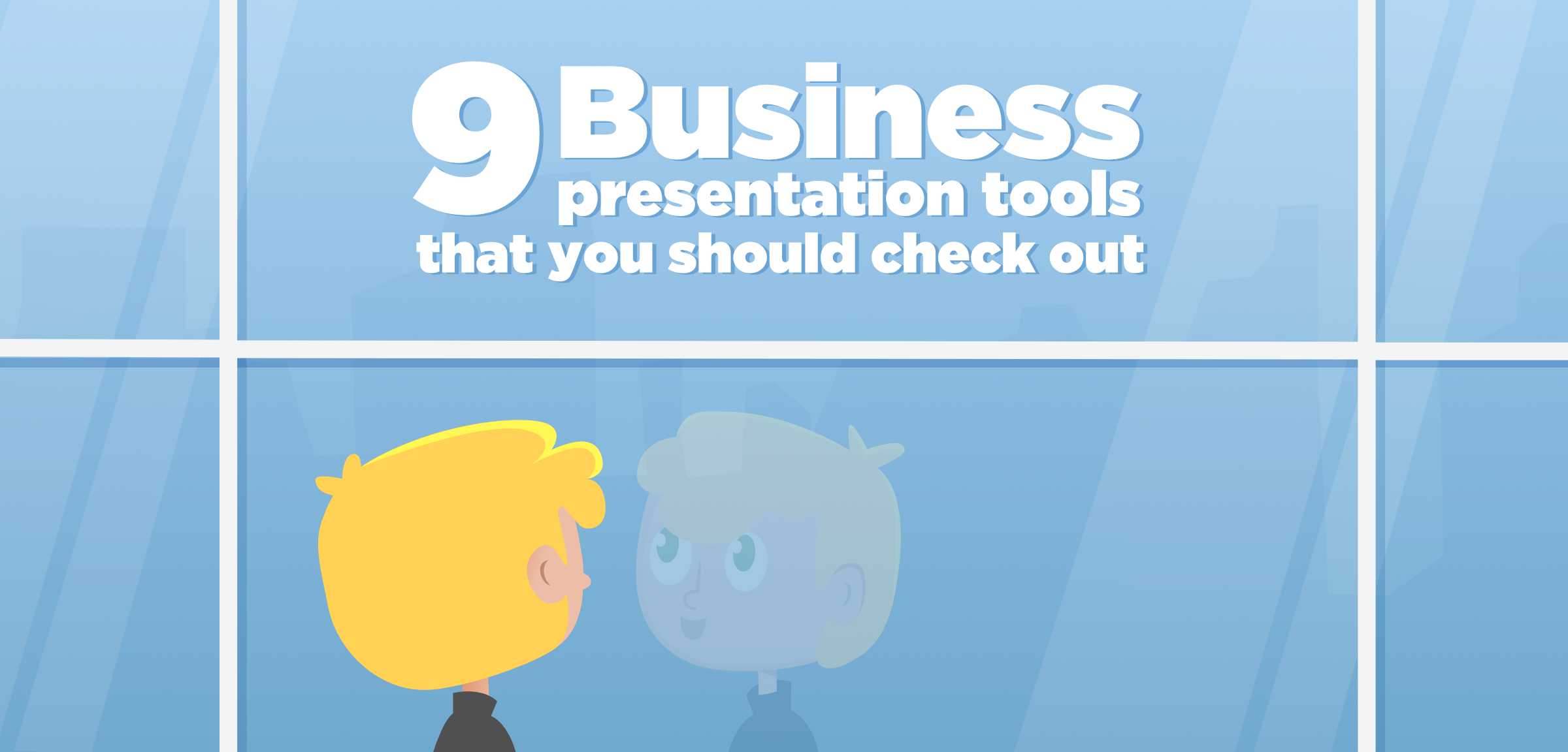 9 Business Presentation Tools That You Should Check Out
