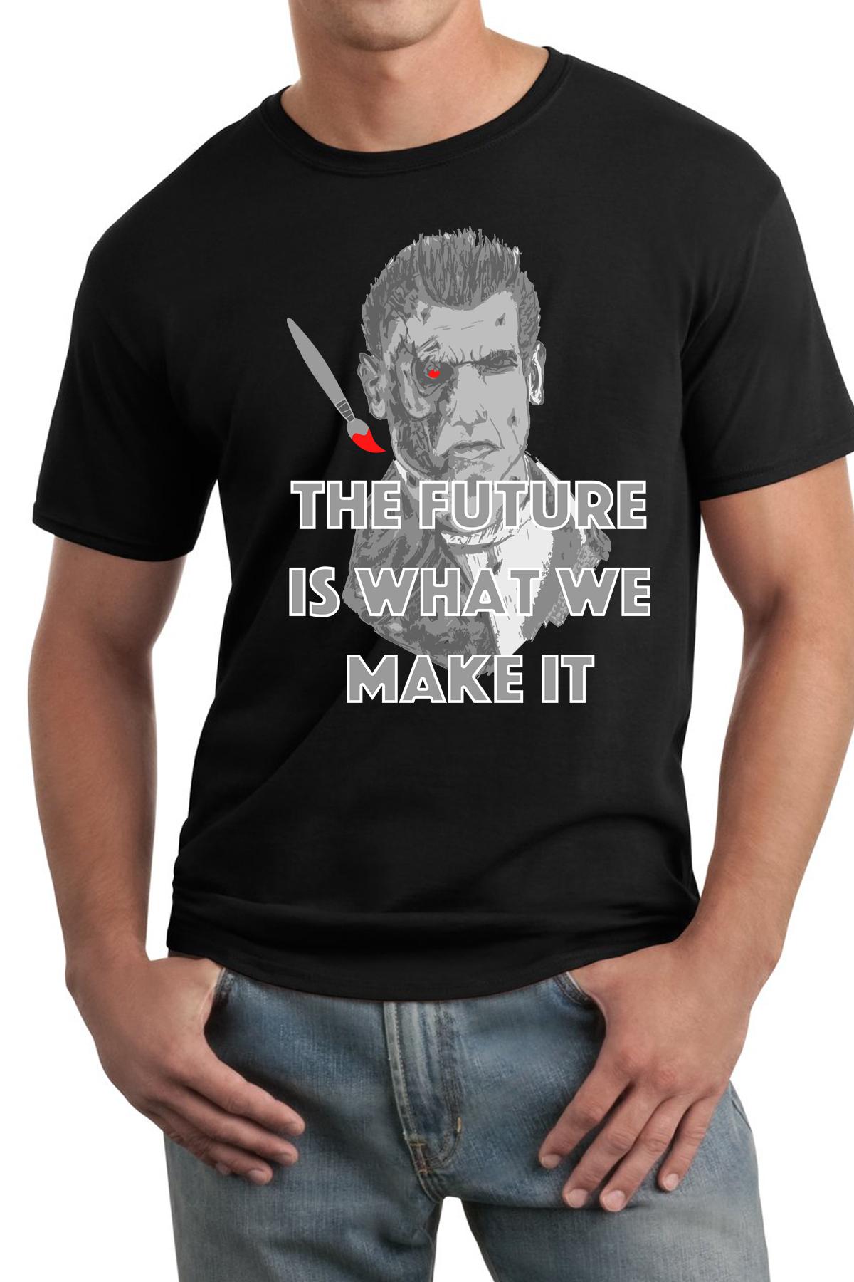 make your future