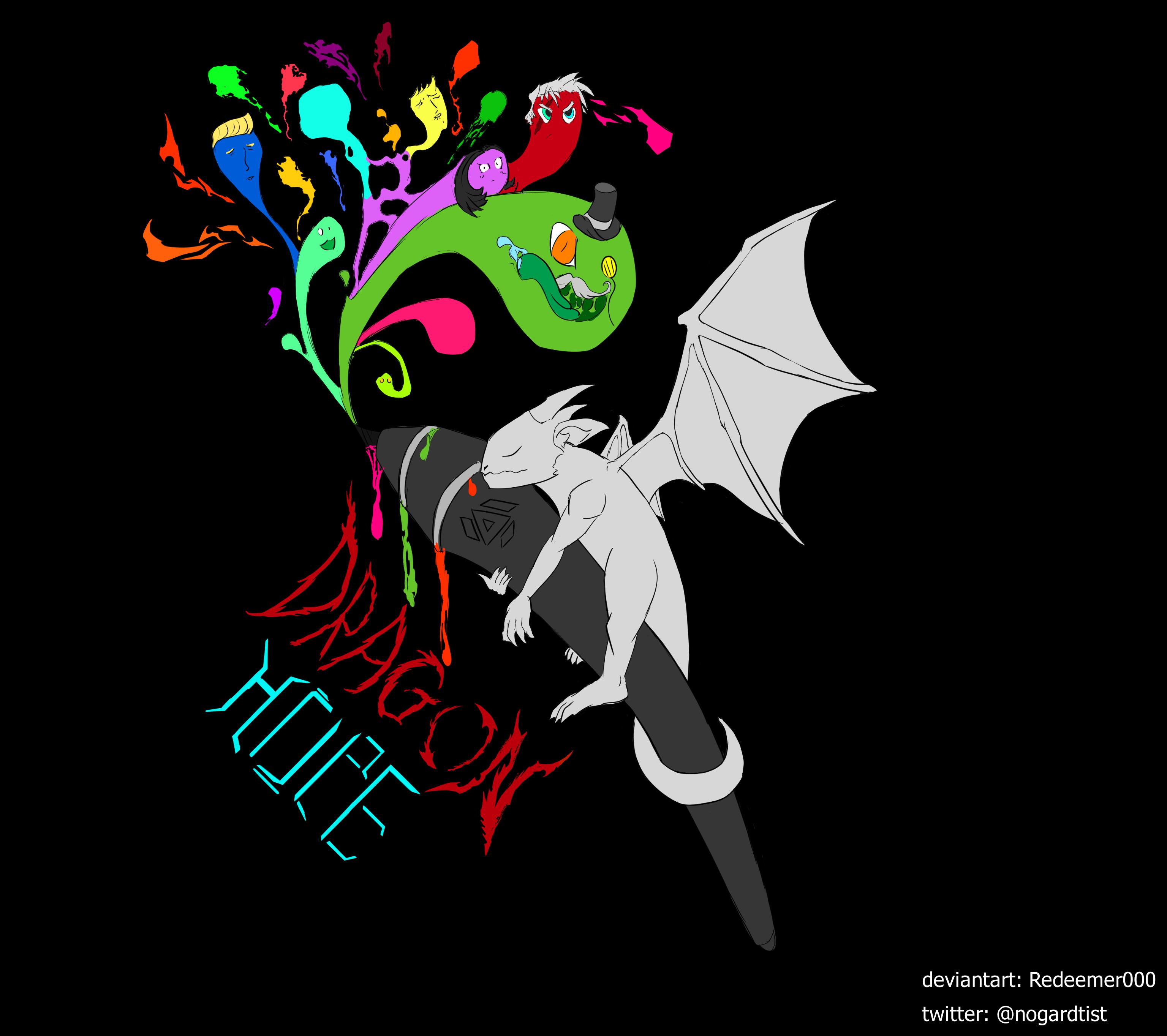 Dragon hope