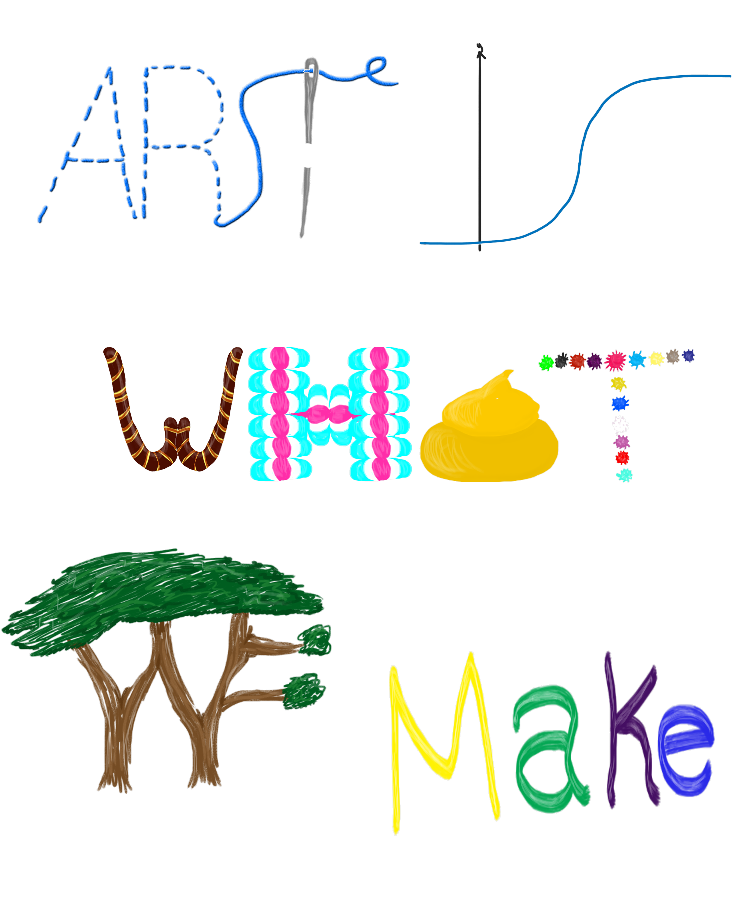 Art Is What We Make