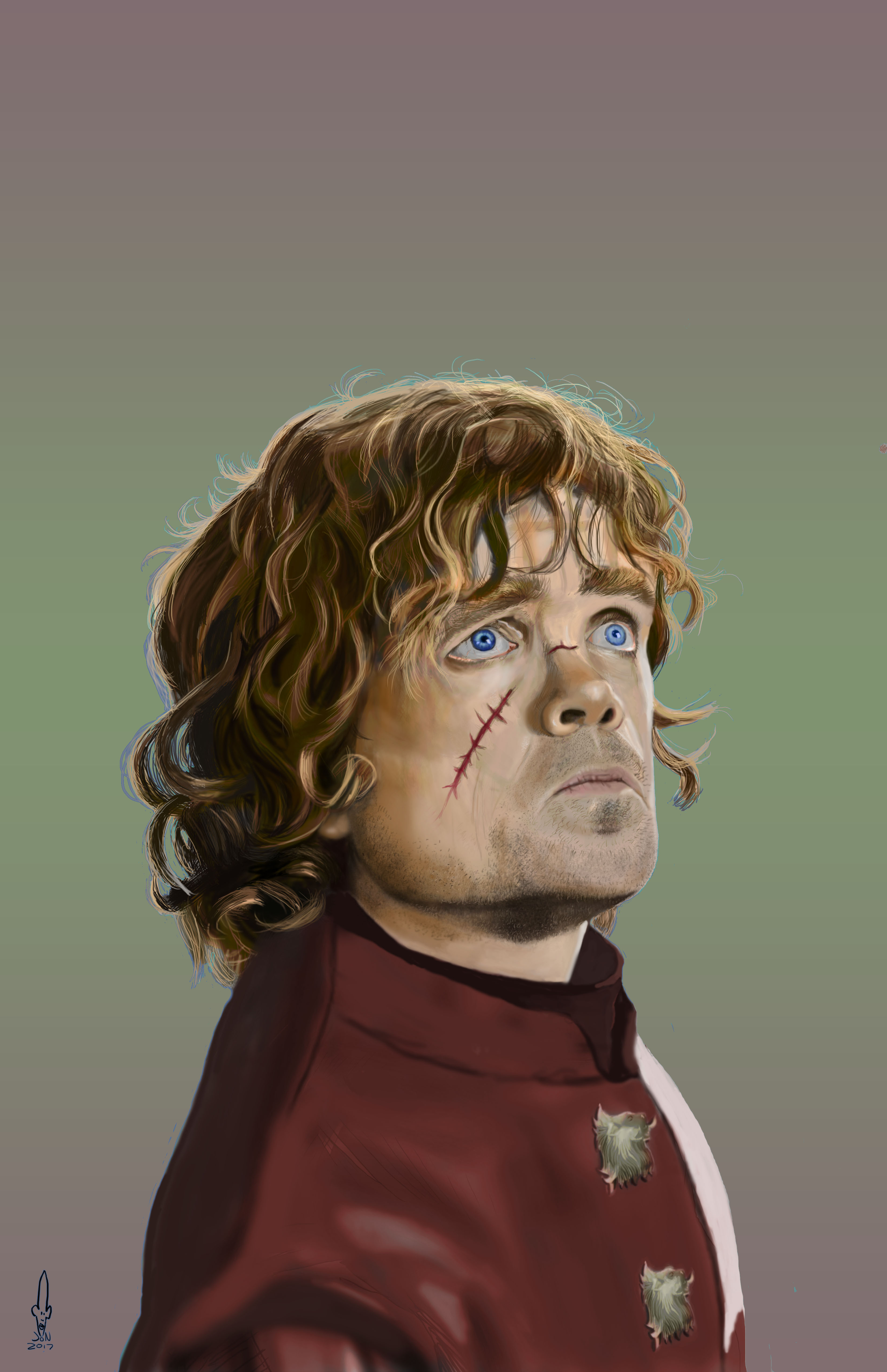 Tyrion, Game of Thrones