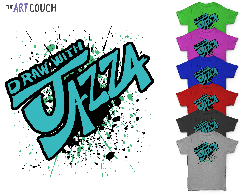 ARTY Shirt Design 3
