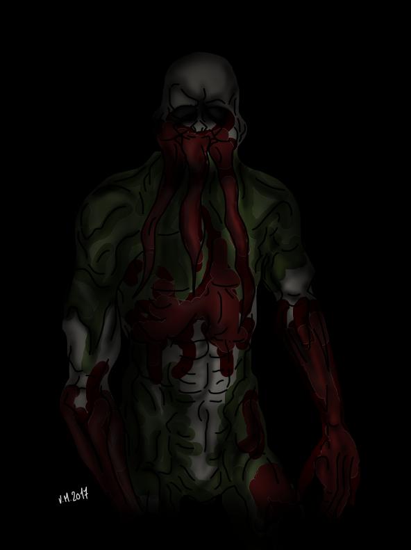 Sucker for Blood