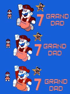 7 Grand Dad poll (link in Description)