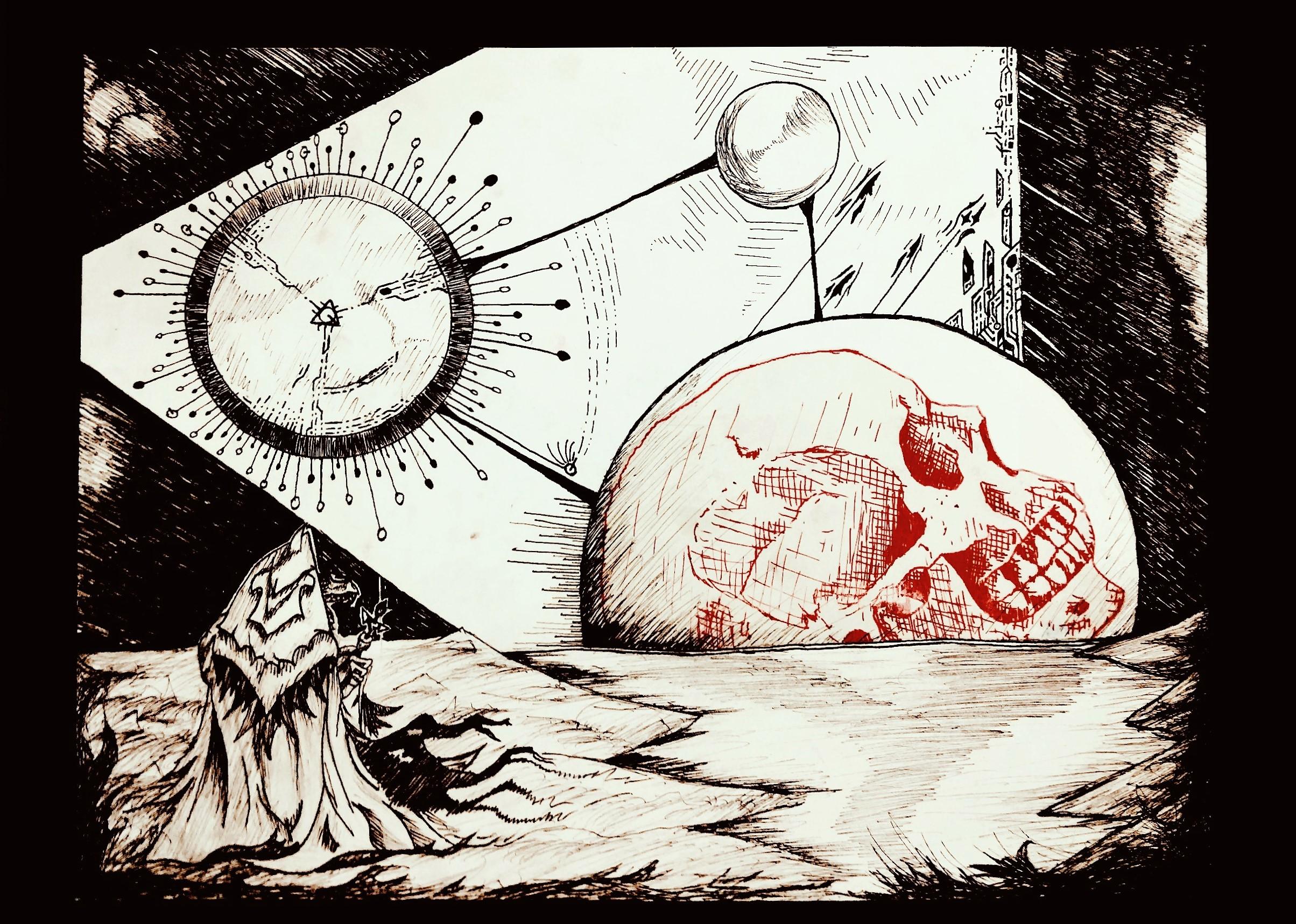 Trinity Eclipse