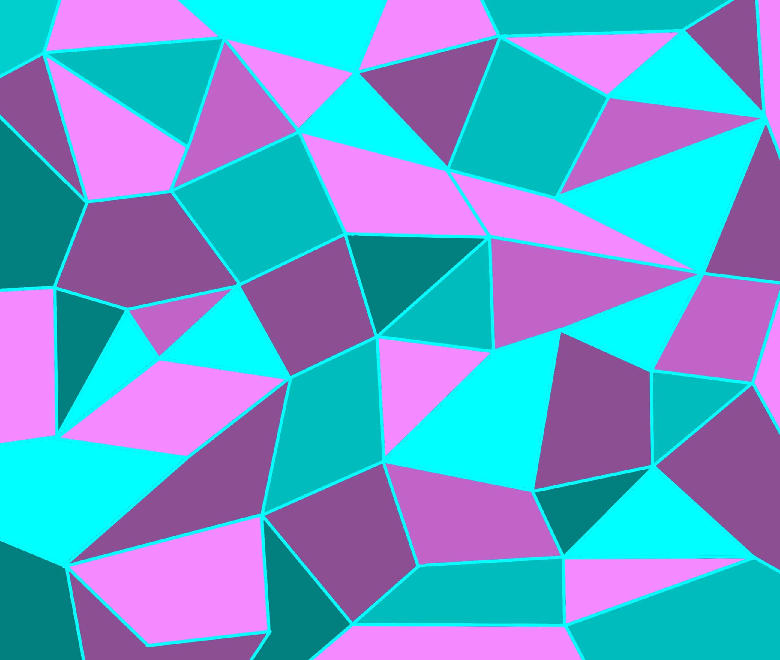 geometric civilization