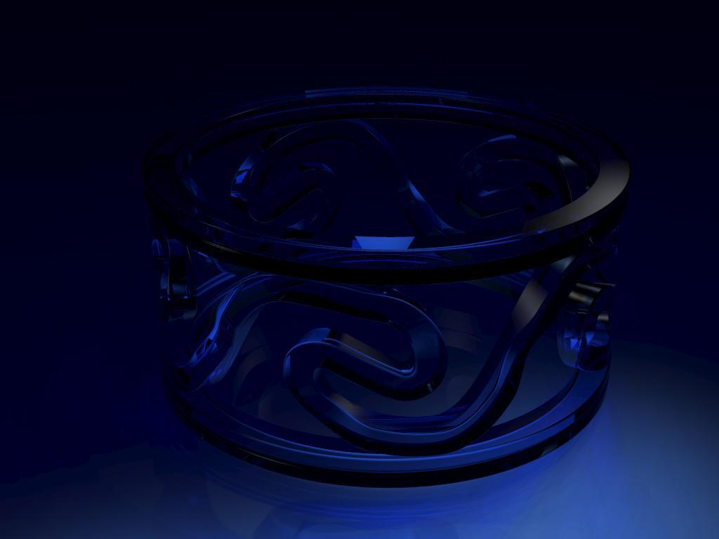 The Glass Ring Braid
