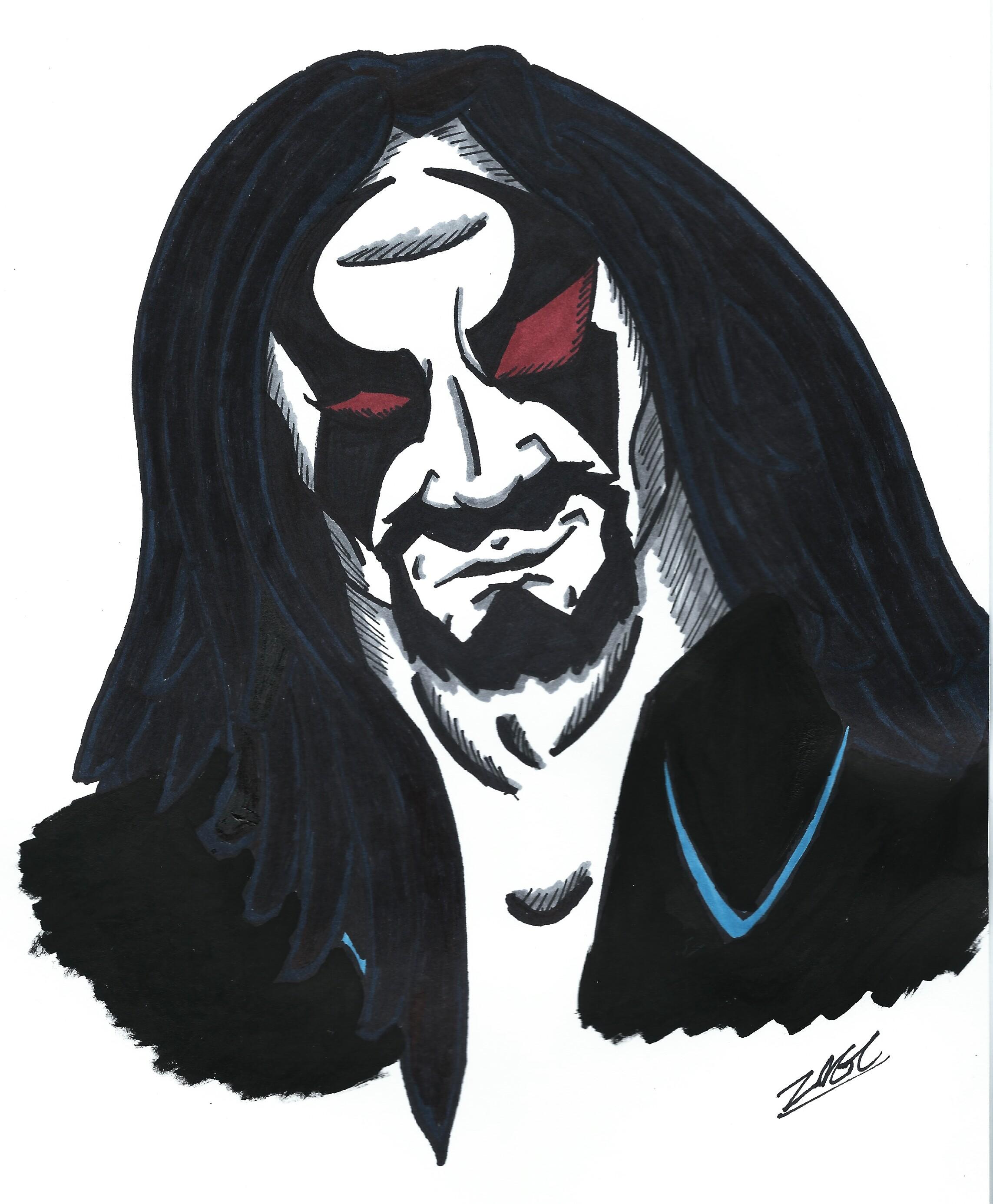 Lobo fan art