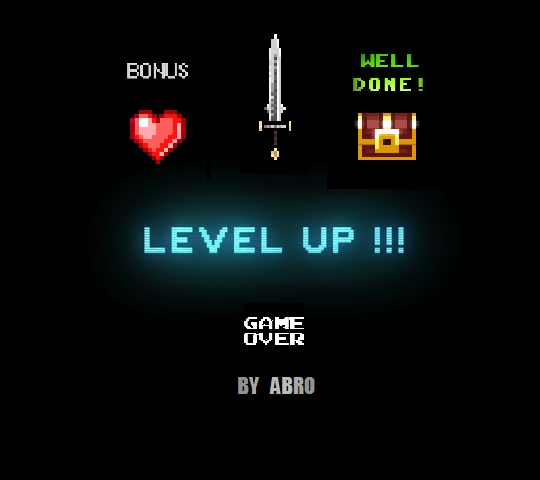 LevelUp! song cover!