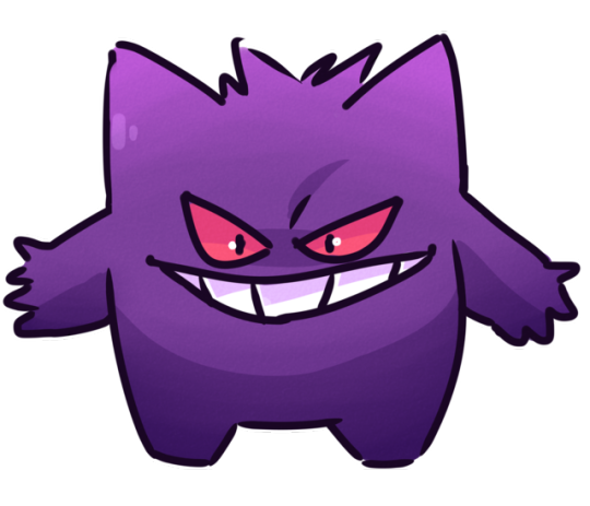 Another Gengar