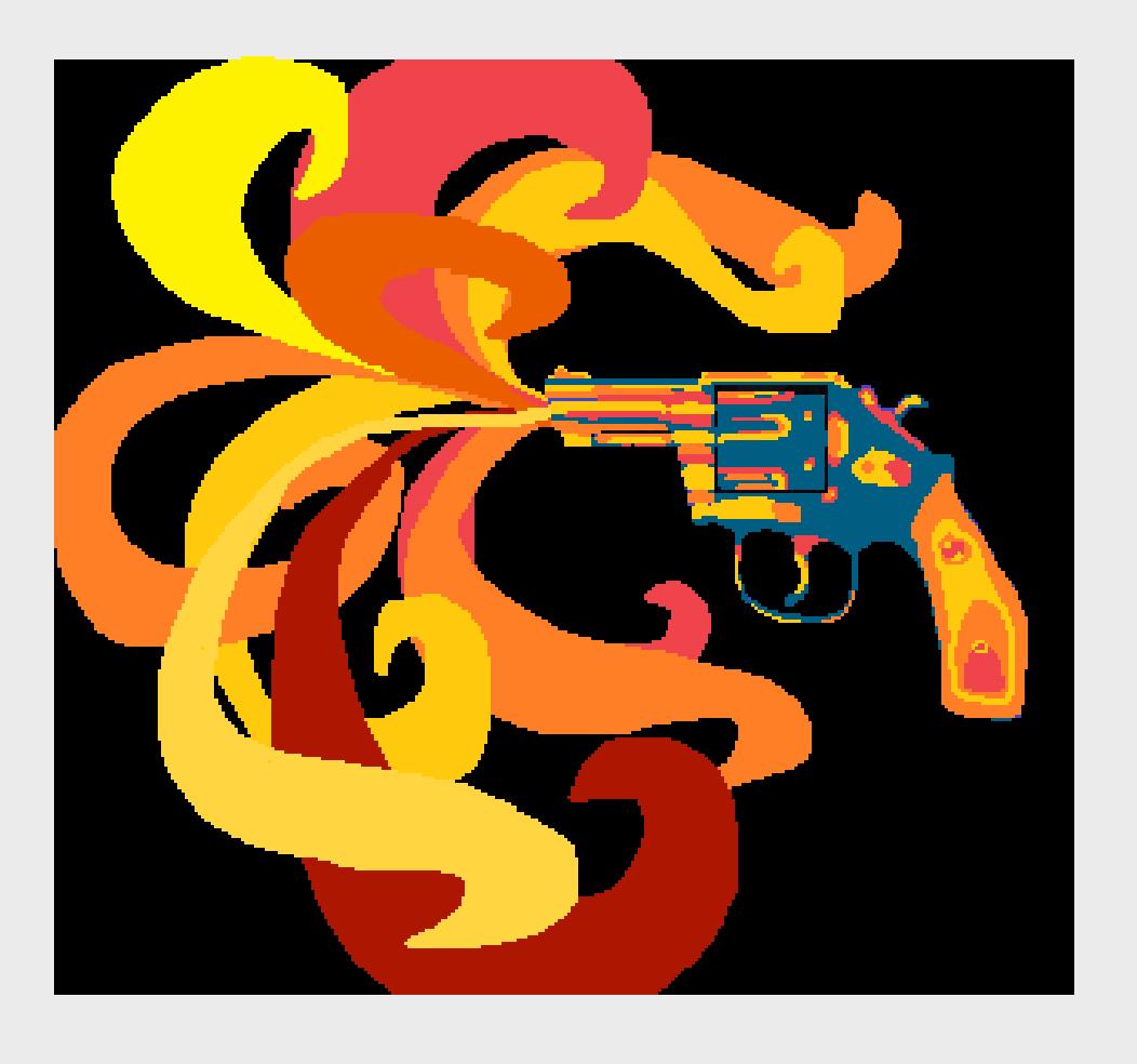 Ten Cent Pistol