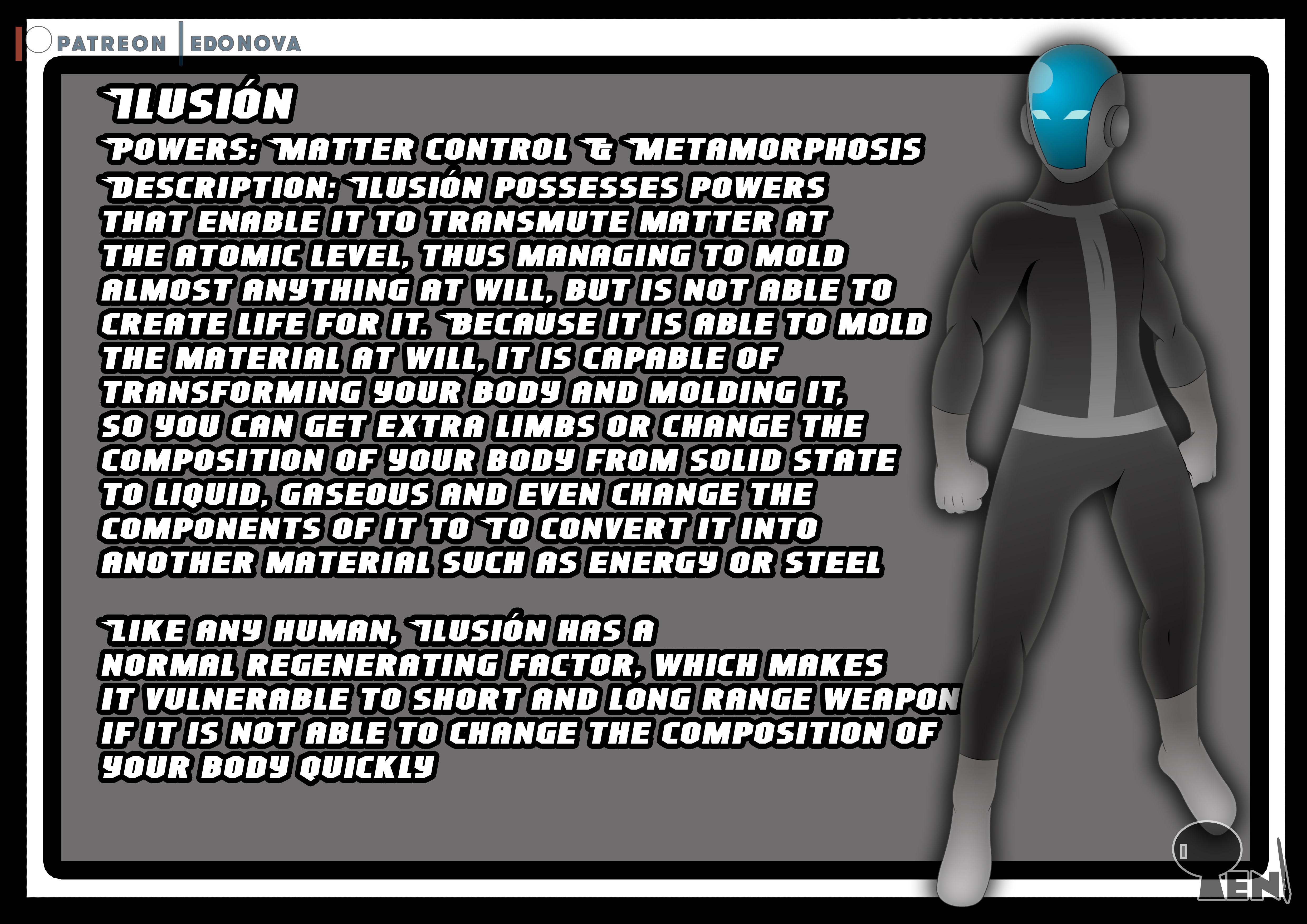 Ilusión Profile
