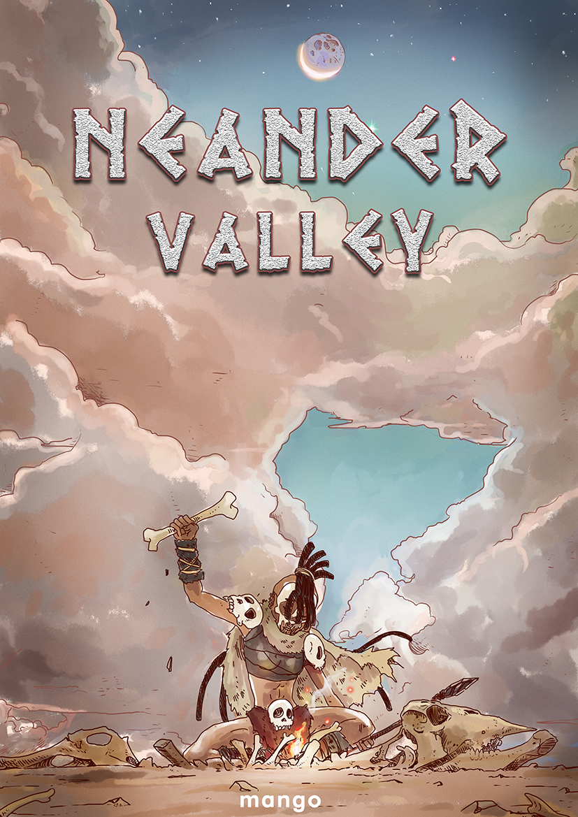 Neander Valley cover - Read Online Free