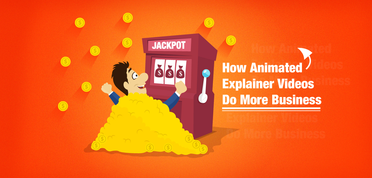 How Animated Explainer Videos do More Business