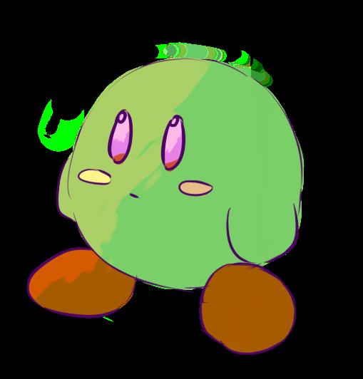 Green Kirb