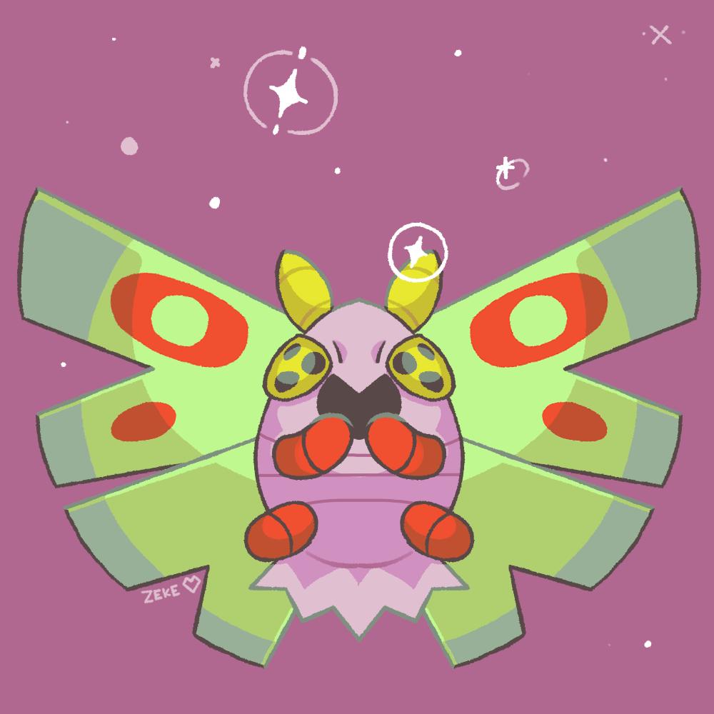 Fat Moth