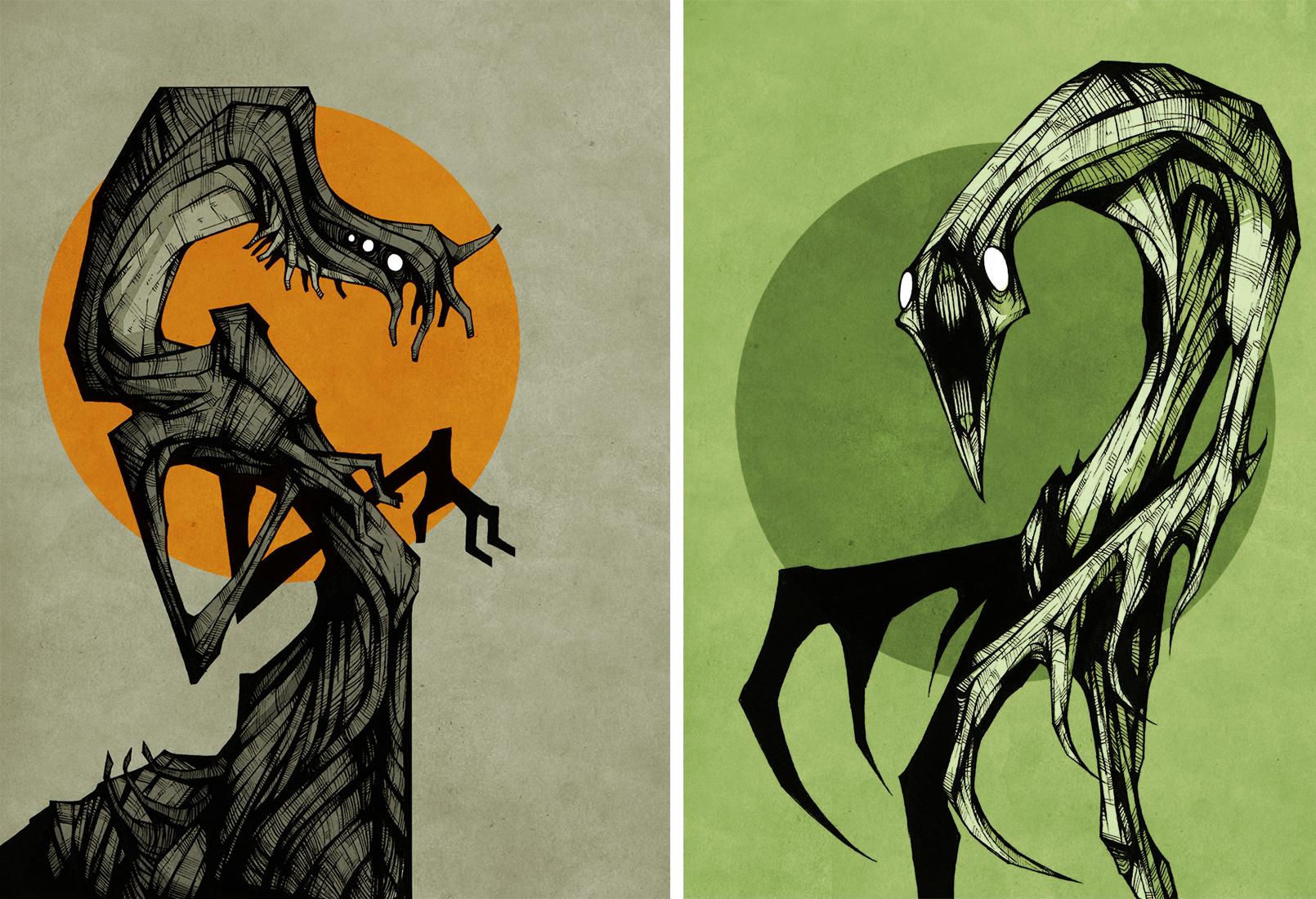 Monster Combo
