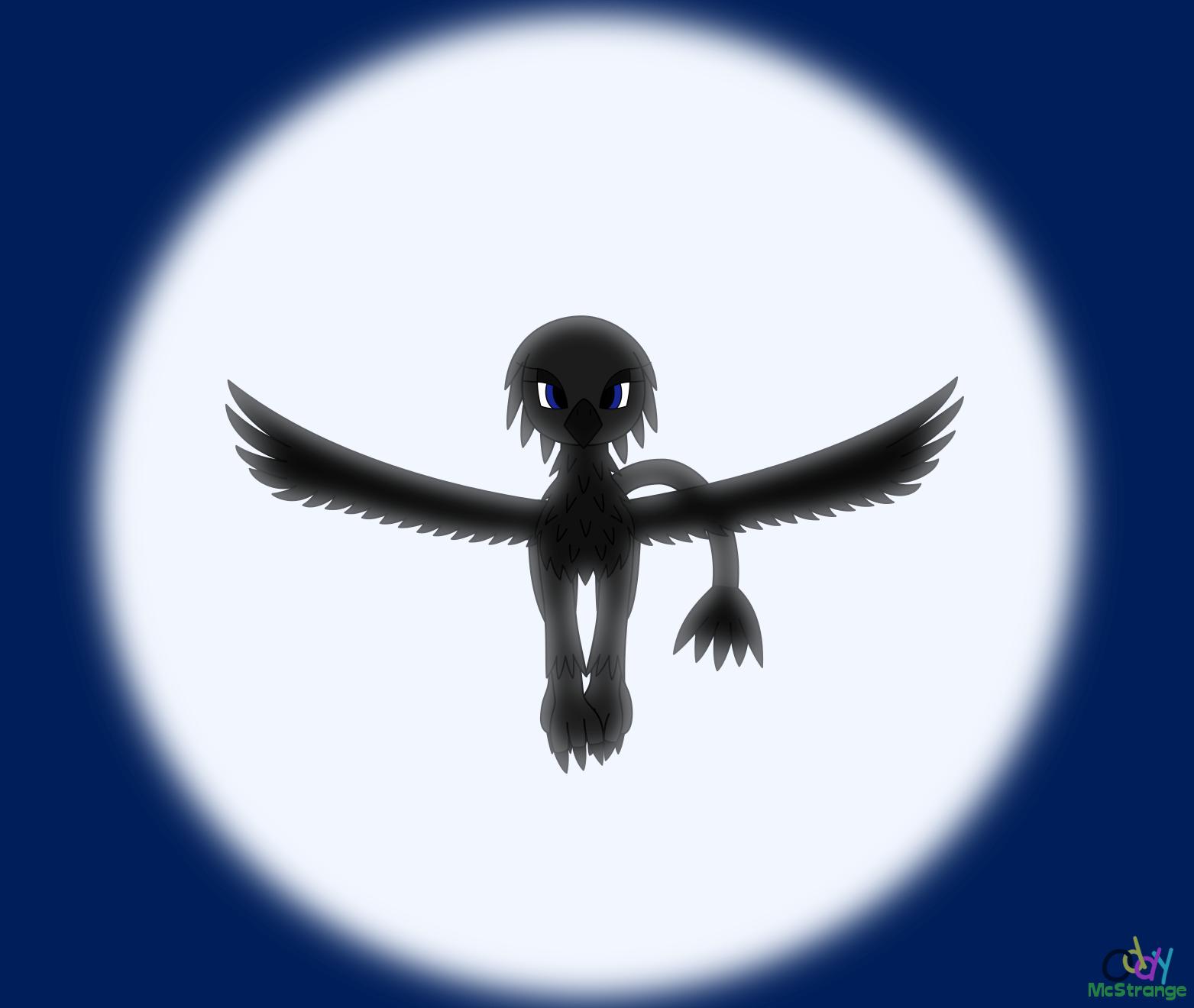 Nevermore - Moonlight Flight