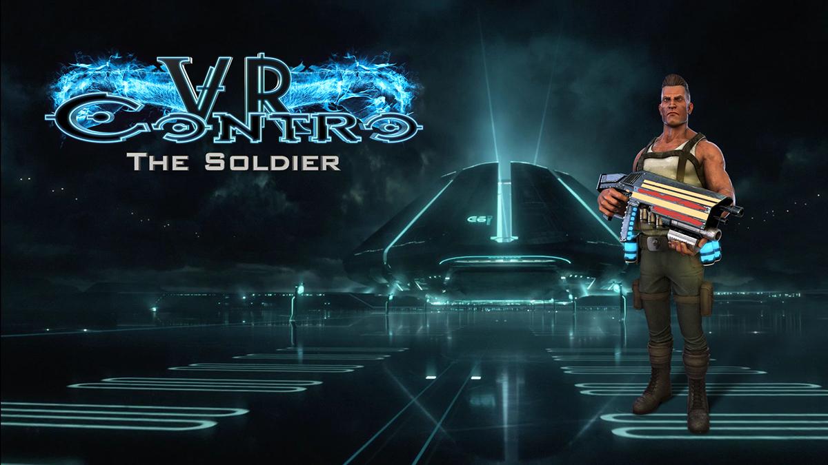 Contro VR Cardboard Game India