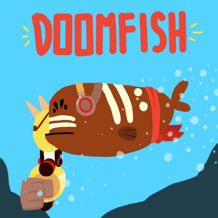 DOOMFISH