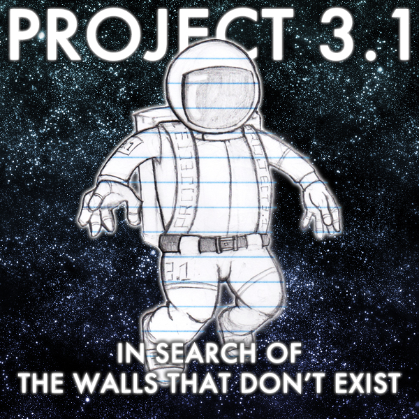 Project 3.1 Album Art