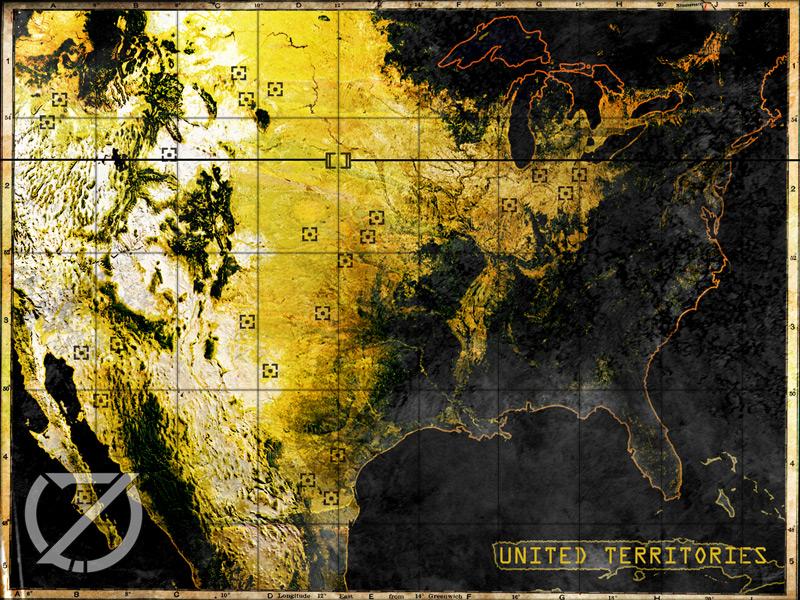 vii United Territories